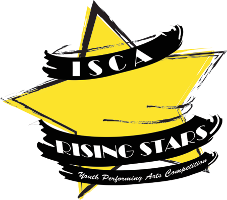 ISCA Rising Stars logo